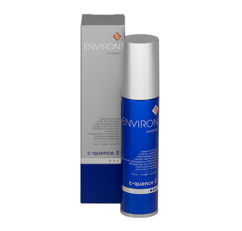 Environ skin products