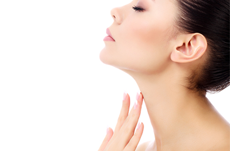 Cosmetic injectables at Arlington skinMED including Kybella